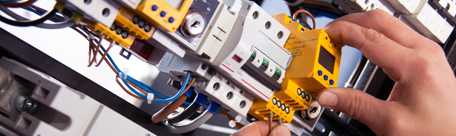 Zakładanie urządzeń elektrycznych