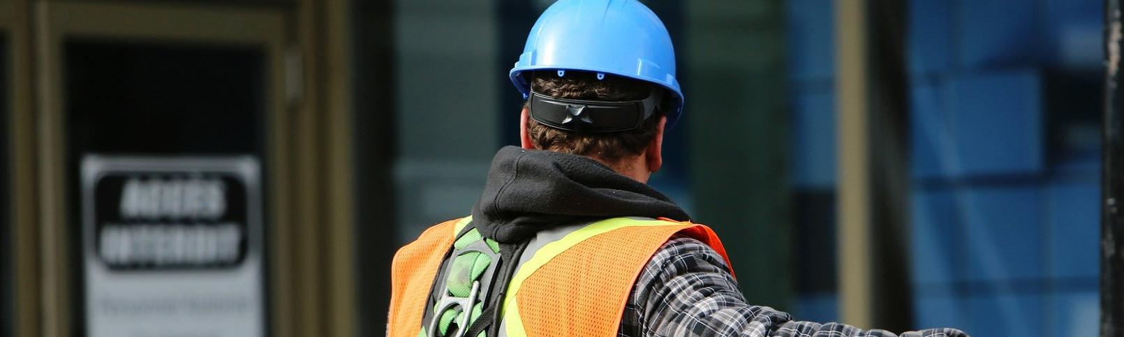 Nadzór budowlany
